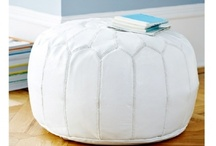 All things nice: cushions - pouffes - blankets - curtains -and throws