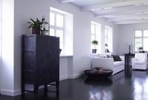 All things nice: Living Room