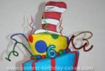 Birthday Time / by Courtney Delhoste