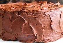 Chocolate heaven part 1 / Chocolate Cheesecakes are in Chocolate Heaven: Cheesecakes