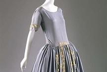 Robe de style (Années Folles)