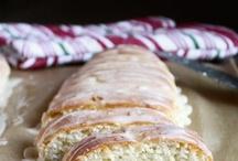 Sweet Bread + Buns