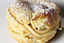 Puff Pastry, Danish, Sweet Buns etc.