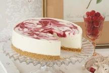 No-Bake...Cake, desserts, etc