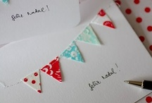 Crafty Cards/Paper