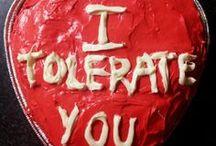 Valentines Love / by Lois Bauman Francis
