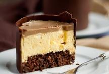 Chocolate Heaven: Desserts