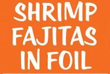 {Seafood}