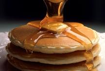 Sweet Pancakes & Blintzes