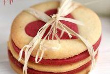 Valentine: Food/Cake
