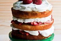 Cakes & Bakes - 2