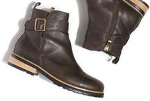 Winter Boots / Look and feel good this winter in our hottest new boots from your favourite designers