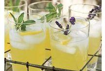 Simply Summer - drinks