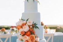 wedding | cake / wedding cakes | grooms cake