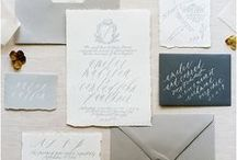 wedding | invite / invitations | reply cards | paperie