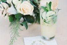 wedding | cocktail / bar | cocktails | appetizers