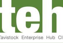 Tavistock Enterprise Hub