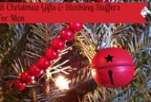 Stocking Stuffers / Ideas for stocking the Christmas stockings including the ones for your pets.