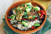 Top 13 Recipes of 2013 / The top 13 recipes of 2013 from The Live-In Kitchen