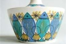 Be Ceramic / highlighting my love for beautifully-patterned ceramics / by Jessi