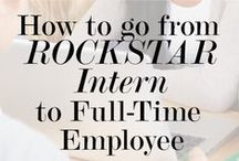 Young Alumnae / Get tips and tricks on how to land a job, budget, make a stellar resume, land the perfect apartment and more!