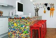Lego, Lego and still more Lego