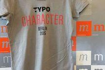 TYPO Berlin 2015 »Character«