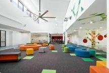 Ambientes de aprendizaje estimulantes