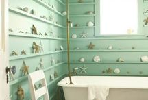 Bathroom style / by Mya Walker