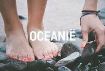 Reizen in Oceanie / Nergens is reizen als backpacker zo makkelijk als in Australië en Nieuw-Zeeland. En zo geweldig! Prachtige natuur, nieuwe diersoorten en een unieke geschiedenis: staan deze landen al op jouw bucket list? In Oceanië vind je ook interessante landen als Fiji, Vanuatu en Samoa... In dit bord laten de top Nederlandse & Belgische reis-, food- en lifestyle bloggers je zien wat je allemaal kunt beleven als je gaat reizen in Oceanië || meedoen? info@dreampingo.com || alleen verticale & NL-talige pins!