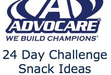 Advocare / by April Stonebraker-Dowell