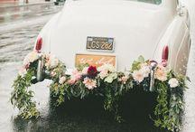 wedding | exit / wedding exits