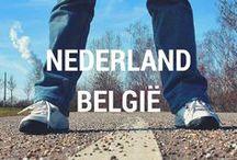 Reizen in Nederland & Belgie / Het gras is altijd groener bij de buren, maar soms is reizen in eigen land toch stiekem ook wel erg fijn! Ontdek in dit bord de leukste tips om te reizen in Nederland en België: musea, parken, attracties, hotels en restaurants. Verzameld door de top reis-, food- en lifestyle bloggers van Nederland & België! || meedoen? info@dreampingo.com || alleen verticale & NL-talige pins!