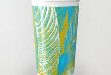 Travel Mugs / Mugs for your drinks when you're on the go.