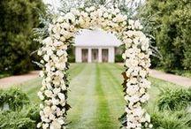 wedding | altars / altar | ceremony