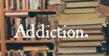 Libros: mi adicción / El universo para un lector.