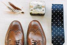 wedding | groomsmen / tux | tie | groomsmen