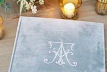 wedding | guest books / guest books
