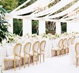 wedding | lighting + draping / lighting | draping