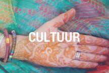 Cultureel Reizen / Reis jij het liefst om een beetje cultuur te snuiven? Hou je van het zien van zowel historische als moderne kunst, design en architectuur, het bezoeken van musea en het ontdekken van street art? Dan is dit bord helemaal voor jou. Hier de leukste tips van de top reis-, food- en lifestyle bloggers van Nederland & België over cultureel reizen || meedoen? info@dreampingo.com || alleen verticale & NL-talige pins!