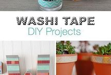 Washi tape Gifts