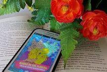 Livros / Tudo a respeito do que eu estou lendo, recomendações e leitura, indicações e mais.