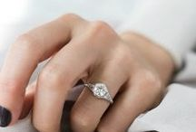 wedding | diamonds