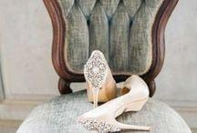 wedding | shoes