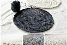 Häkeln und Stricken // crochet + knitting / Anleitungen und Projekte rund ums Häkeln und Stricken