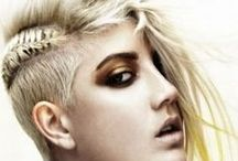 Hair Styles / by Modern Salon