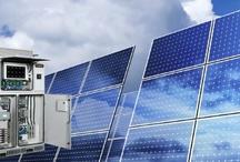 Green Energy Ideas / by John Fisher aka Ivan Rubikov