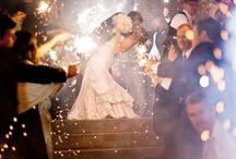 Wedding / by Amanda Gallagher