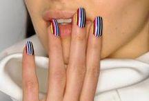Nail Designs / by Modern Salon