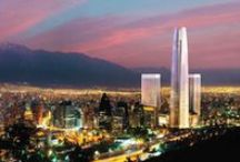 Santiago de Chile / This board includes pictures of beautifull places to go in Chile, Argentina. If you want to visit Chile and learn spanish visit us: www.intercoined.com